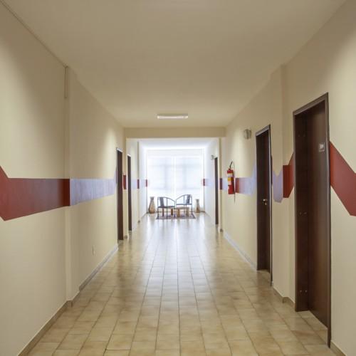 Área corredor